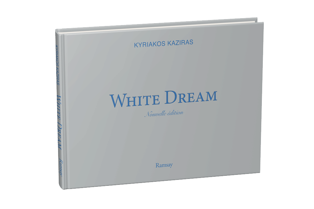 white dream nouvelle edition